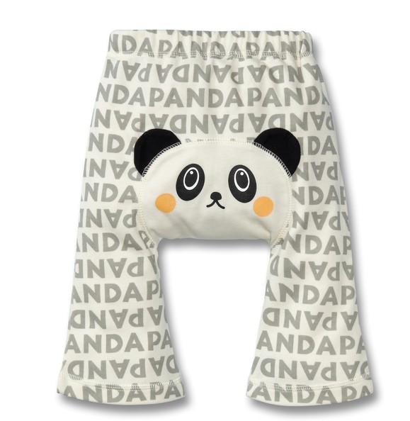 Kazoo – Panda Pants