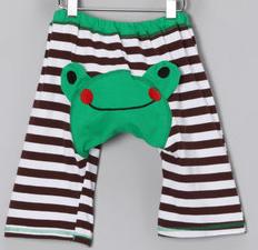 Kazoo – Froggy Pants
