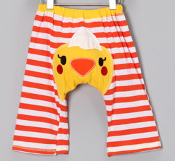 Kazoo – Chicky Pants