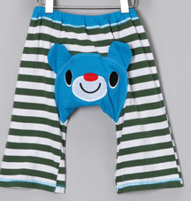 Kazoo – Blue Bear Pants