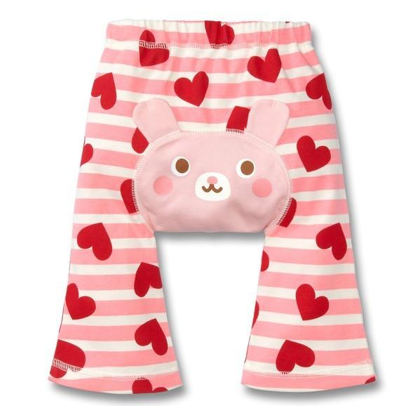 Kazoo – Heart Bunny Pants