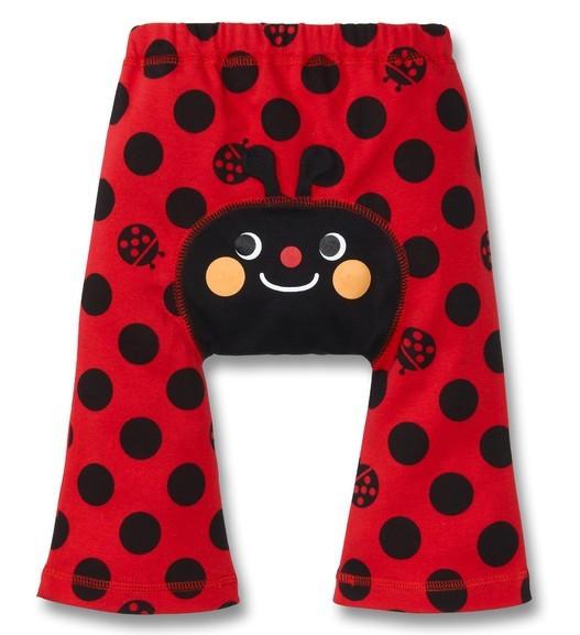 Kazoo – Little Ladybug Pants