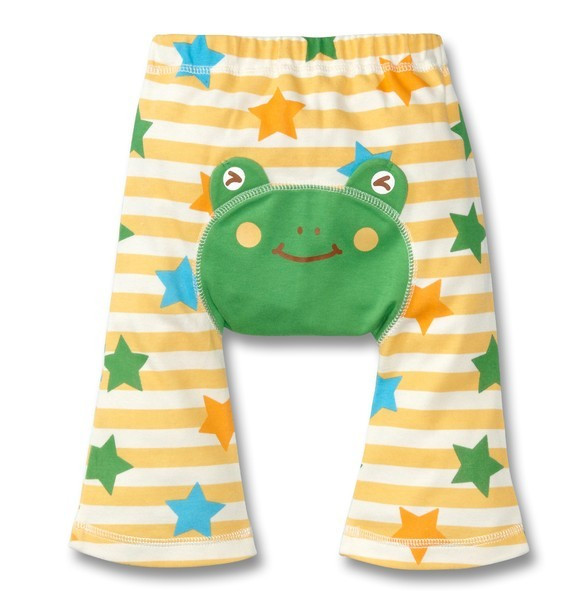 Kazoo – Star Froggy Pants