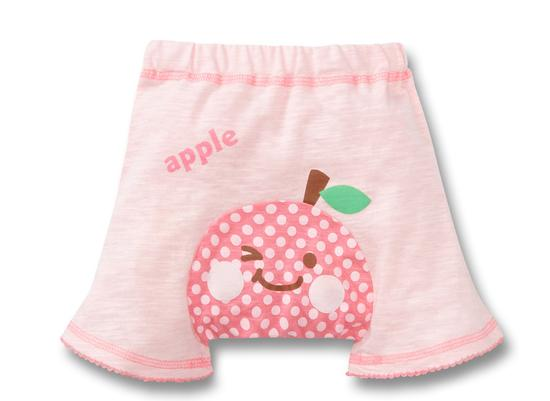 Kazoo – Winky Apple Shorts