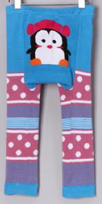 Cerulean Penguin